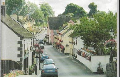 The Pubs of Hacketstown