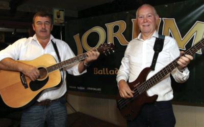 Jorum – Folk Group